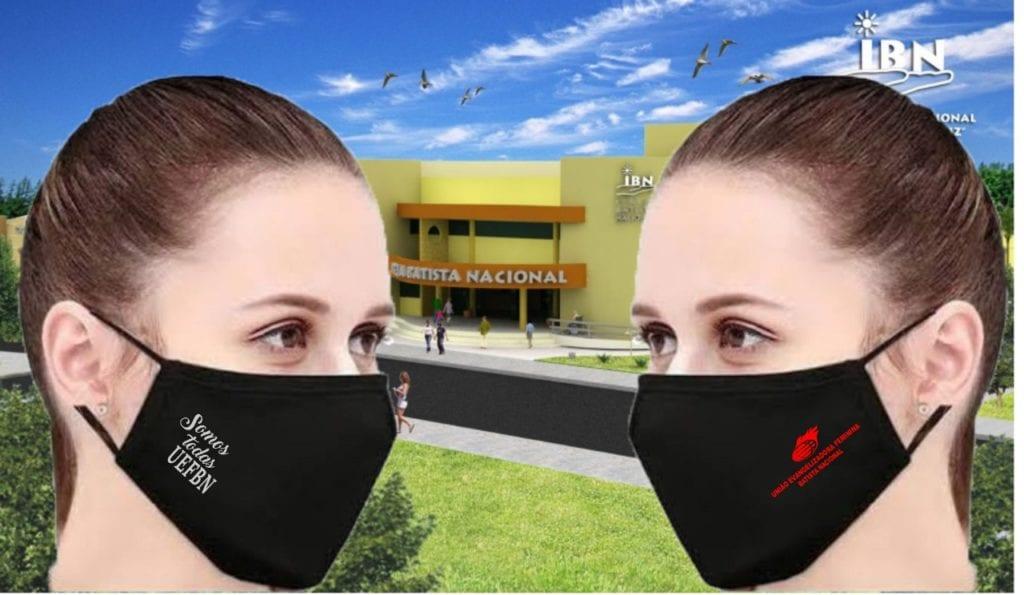 Precisamos usar máscara toda hora?